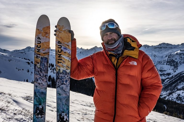 Tincup Whiskey Launches Program to Increase Avalanche Education