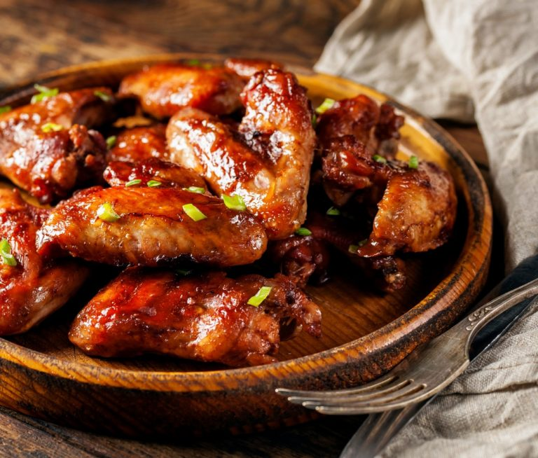 Chefs Reveal Their Favorite Wings Recipes of All Time