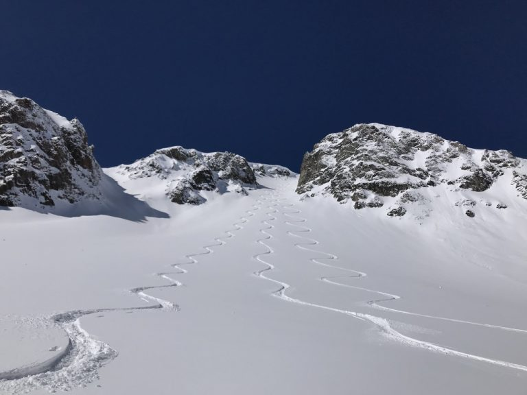 Hut-to-Hut Ski Touring 'Haute Route' Opens in the Southern Rockies