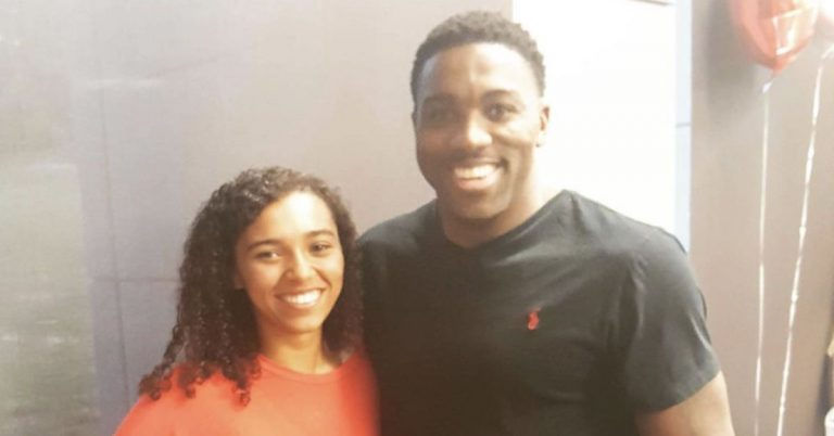 Walt Harris and his wife launch Aniah's Heart Foundation to help families with a missing loved one