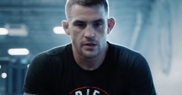 Dustin Poirier, Rose Namajunas featured in ad set to air during Super Bowl