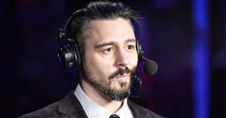 Dan Hardy releases statement on UFC departure, says promotion 'revoked' team's UFC 259 credentials
