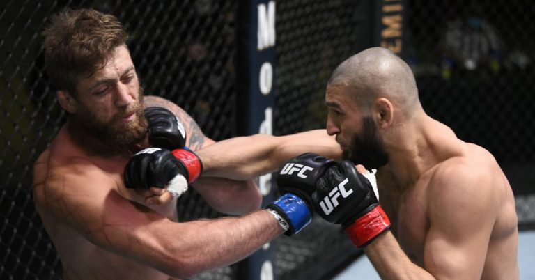 Dana White: 'I have no idea what's going to happen with Khamzat Chimaev'
