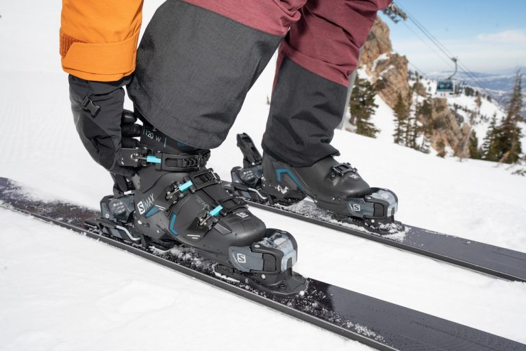 Now Is the Time To Buy New Ski Boots