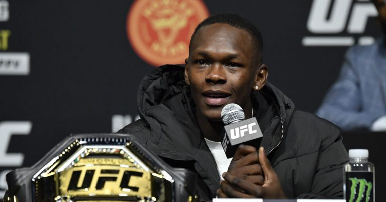 Coach: Israel Adesanya has 'no excuses' for loss to Jan Blachowicz but we will 'definitely chase' future rematch