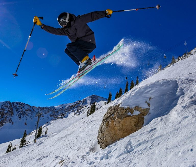 Don't Miss Out on the Mountain: How to Game the Ski Reservation System