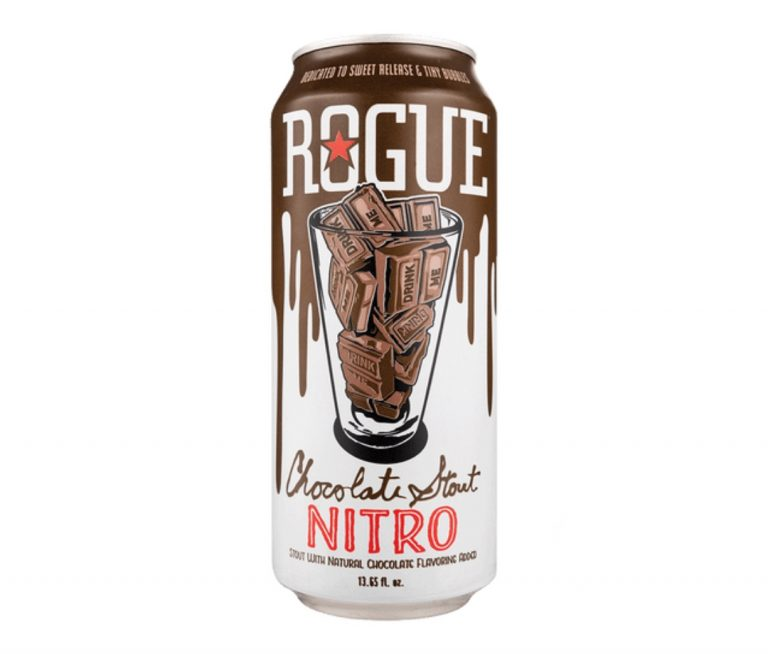 5 Great Nitro Stouts to Drink on St. Patrick's Day