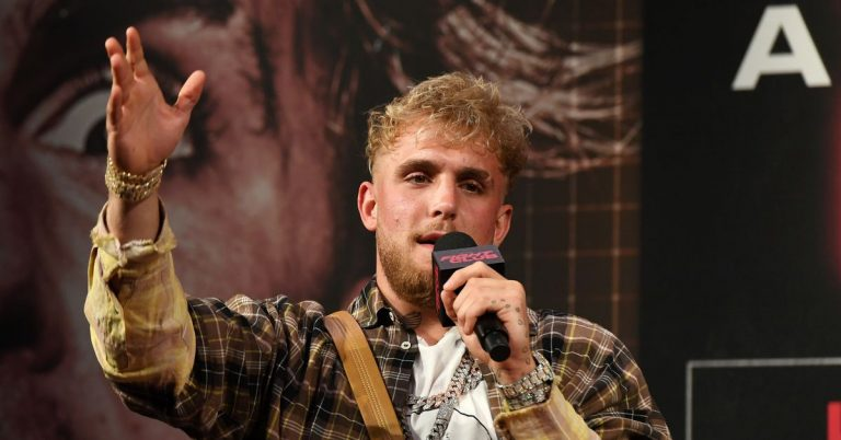 Jake Paul denies sexual assault allegations made by TikTok star against him