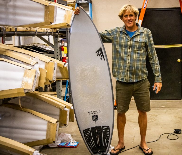 How to Find the Right Intermediate Surfboard for You