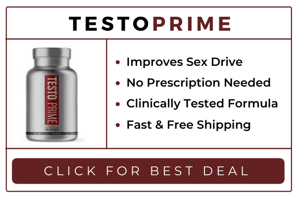 Best Testosterone Booster Supplements Of 2021
