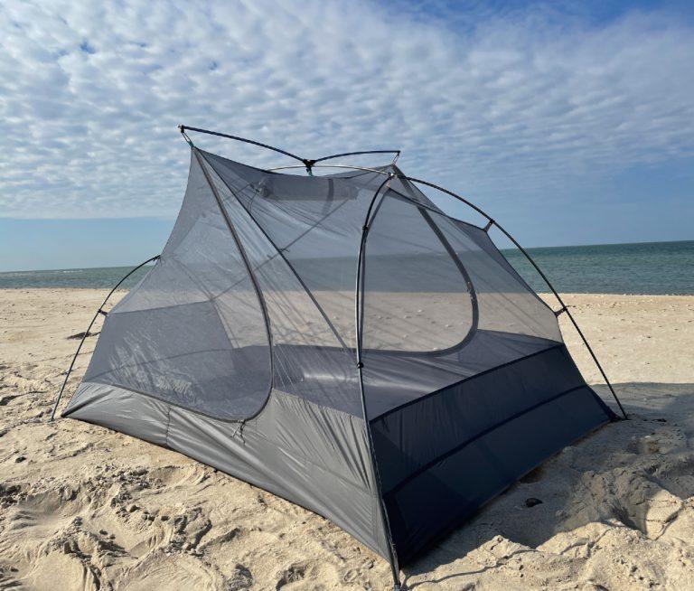Sea To Summit Telos TR2 Tent Reviewed | Men's Journal