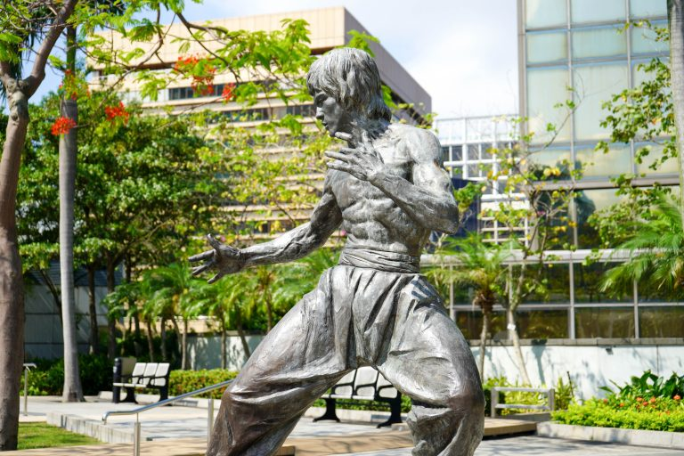 Martial arts, Bruce Lee and philosophy