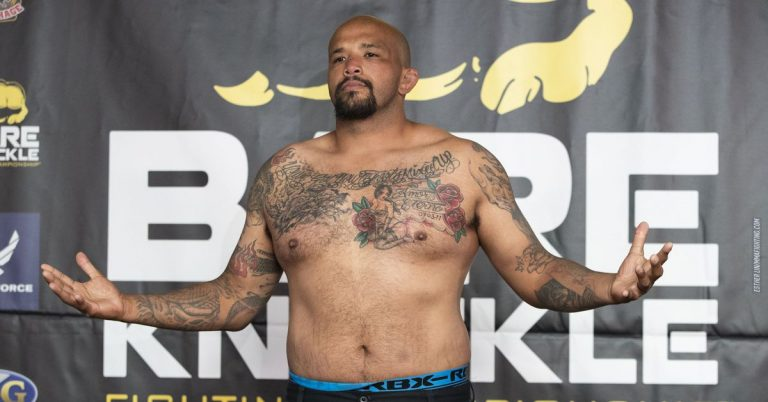 BKFC 18 books 4 title fights including Joey Beltran, Hector Lombard, Joe Riggs and Thiago Alves