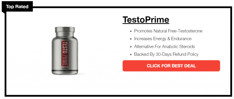 5 Best Legal Steroids For Sale: Natural Anabolic Alternatives [2021]