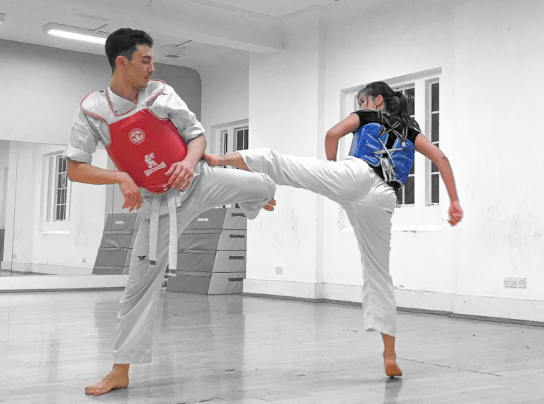 Tips To Get the Most Out Of Your Martial Arts Training