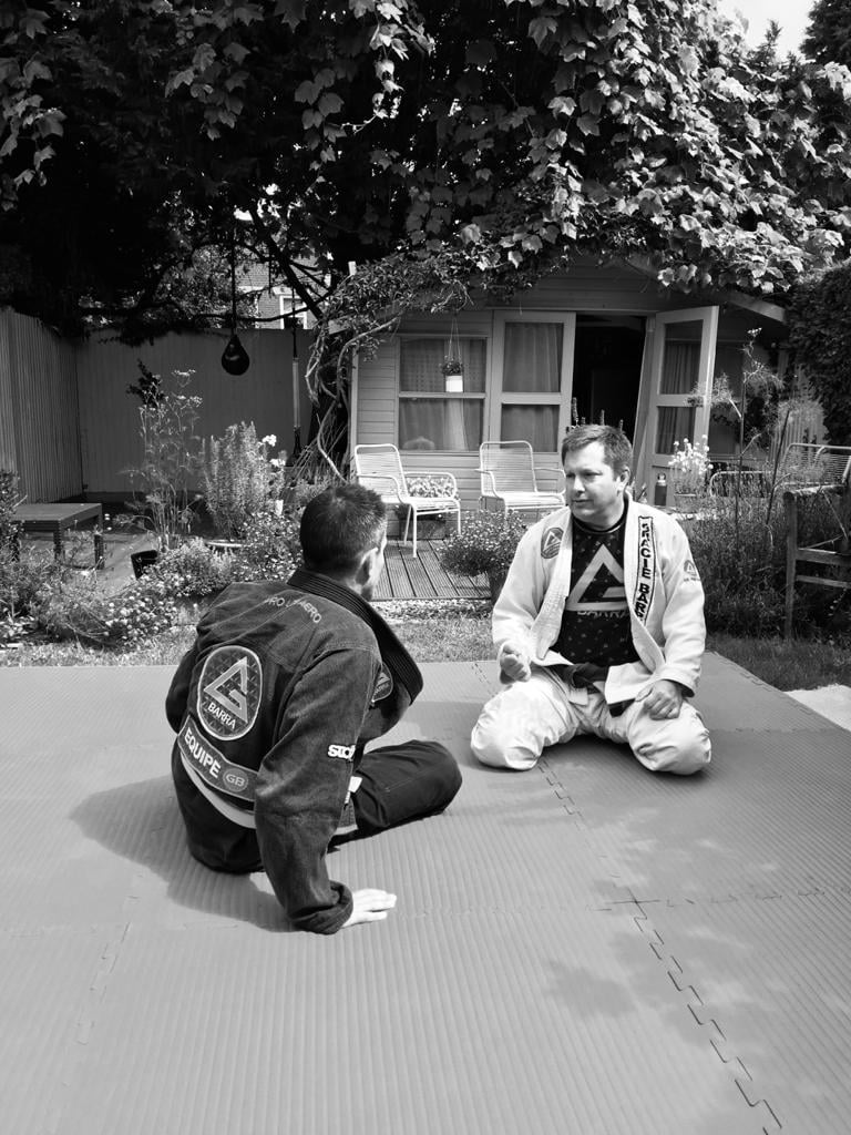 Paul Bowman on Bruce Lee, martial arts studies and martial artscomedy
